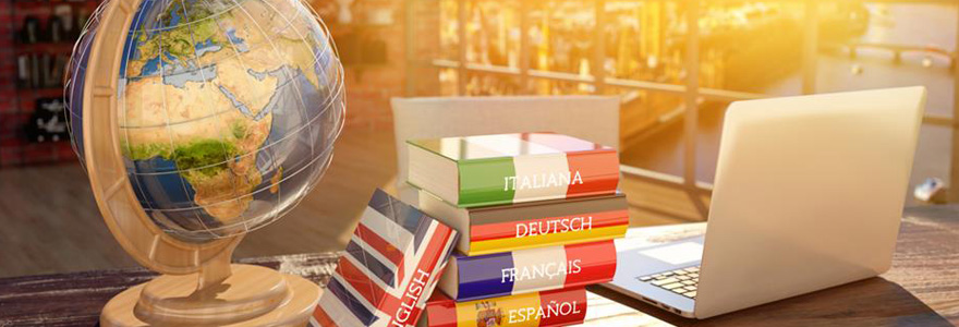 Traductions spécialisées de documents